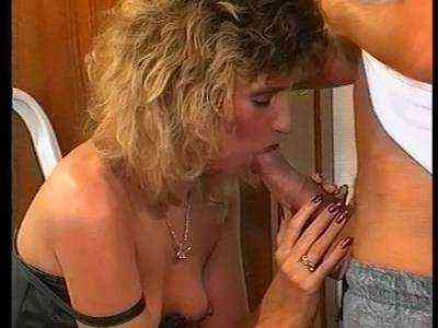 Privater Blowjob