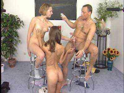 Lingam massage essen