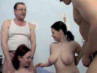Arzt Porno