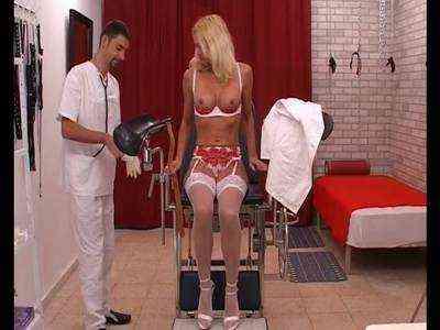Sex beim Arzt