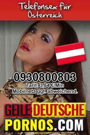 Telefonsex für Österreich